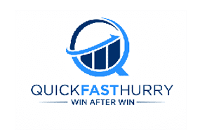 Quick Fast Hurry