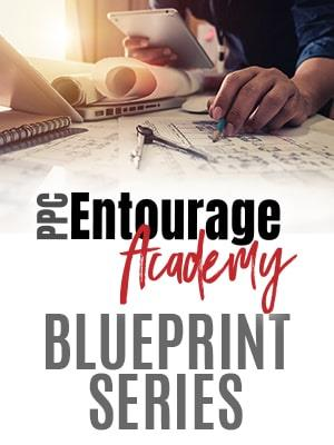 Amazon seller blueprint series sign up ppc entourage amazon pay per click blueprint series malvernweather Image collections