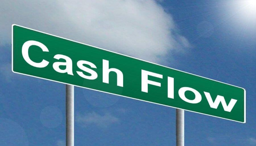 Amazon Business Cash Flow