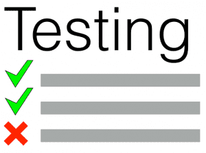 Test Search Term String For Indexing