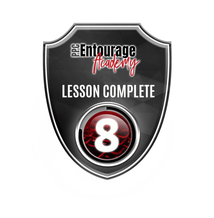 PPCE Achievement Badge 8 Opt