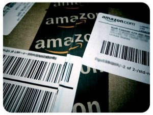 Amazon bar codes