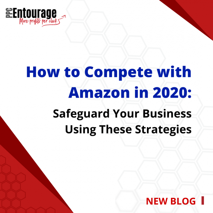 How To Compete With Amazon In 2020 S