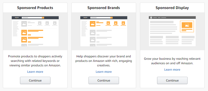Sponsored Products Ppc